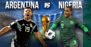 mobilecric.com Argentina-Vs-Nigeria