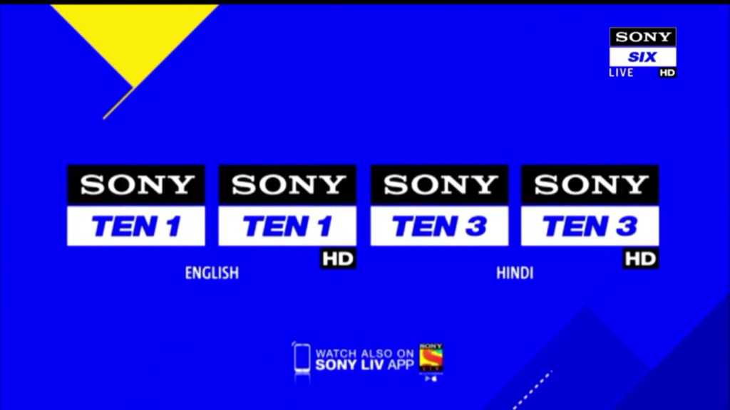 sony ten 3 live updates