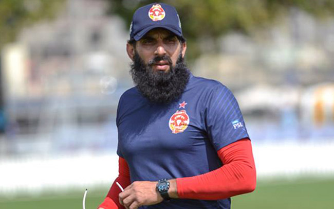 Misbah-ul-haq-latest-images