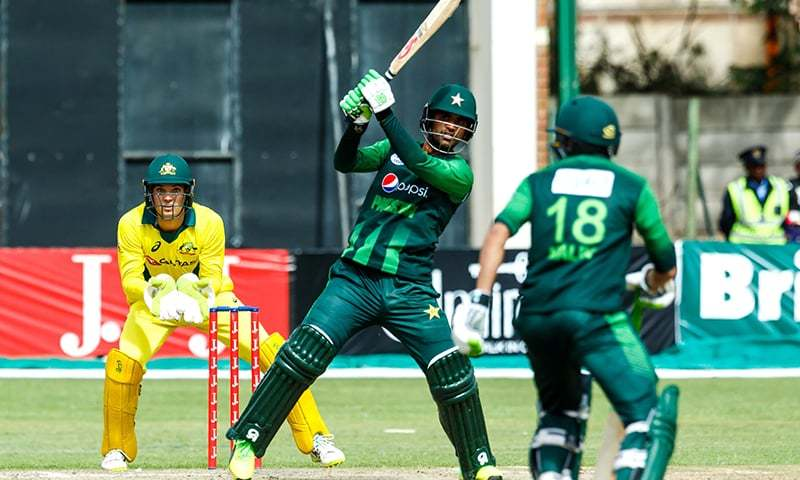 Pakistan vs Australia Live Match